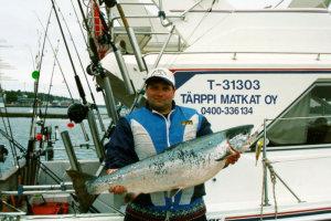 Kalastusmatkat (6)